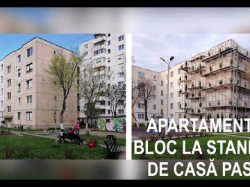 Apartament la bloc – reabilitare energetică după principiile de casă pasivă. Sfaturi utile