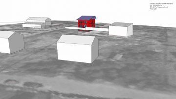 Conformare pasiva si calcul PHPP_casa Doncean