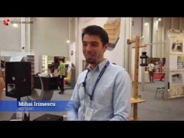 IDUTANG – producție și design mobilier