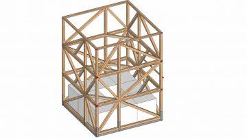 TURN TIFF Structura