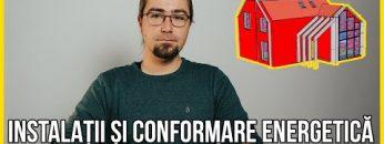 Cât te costă o casă? Episodul 6 – Instalații și analiză energetică PHPP