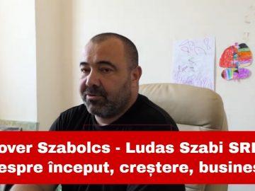 Ludas – Interviu de firmă