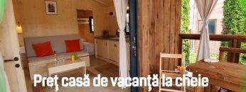 Ce preț are casa de vacanță Cape Town CASArbor