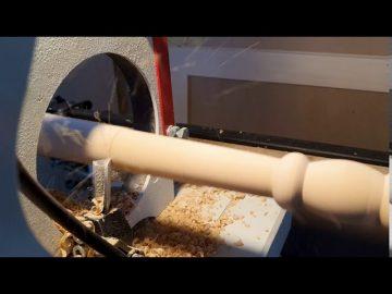 Strung Automat cu Copiator Wood IQ – SA 1200