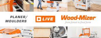 Wood-Mizer LIVE | Woodworking machines | Wood-Mizer Europe