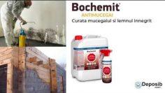 Bochemit Antimucegai – Curata mucegaiul si lemnul innegrit – Deposib.ro